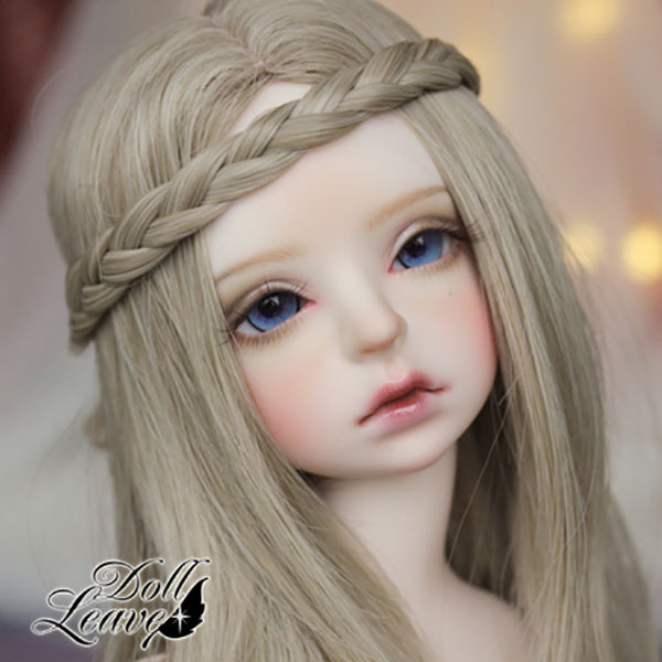 DollLeaves SD Athena
