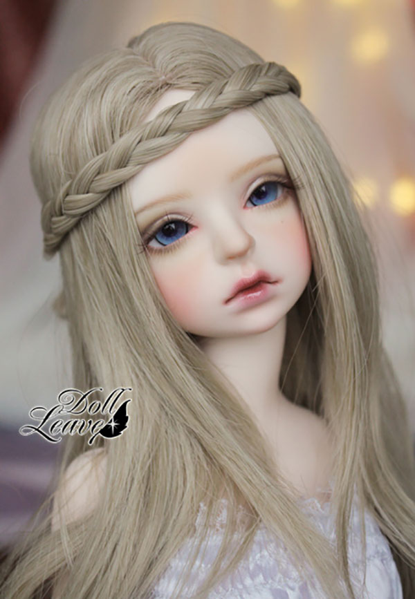 DollLeaves SD Athena