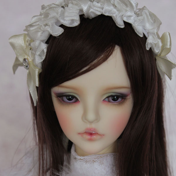 DollLeaves SD Emily