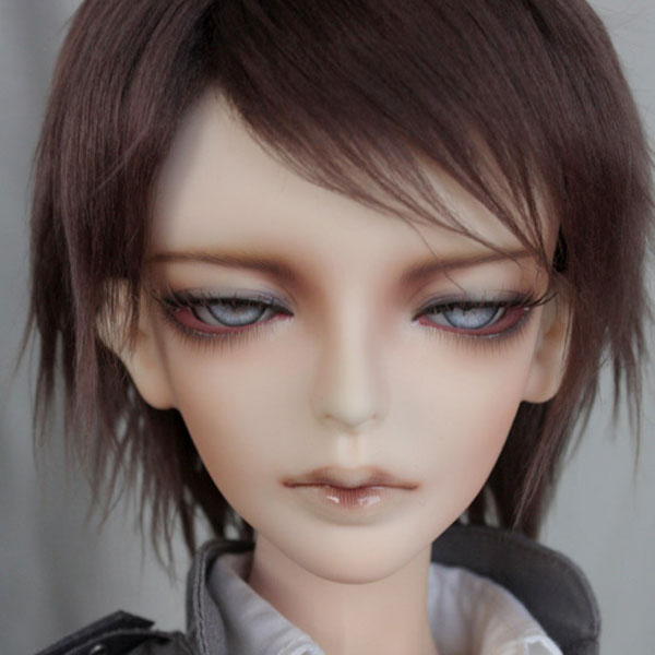 DollLeaves SD Harukai