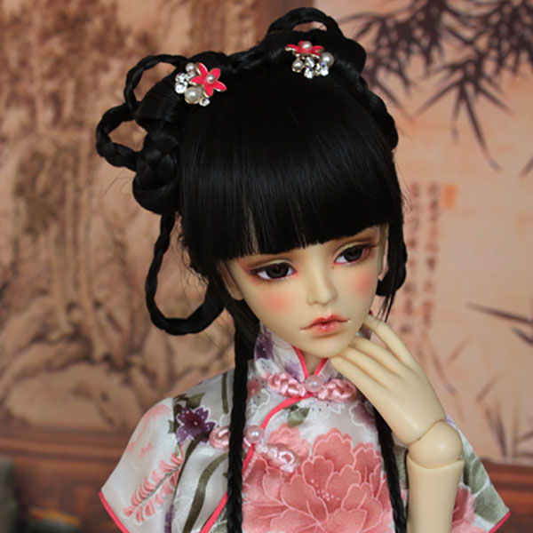 DollLeaves SD Yueji