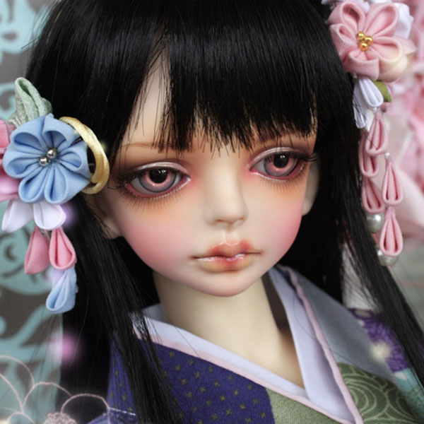 DollLeaves SD Yume