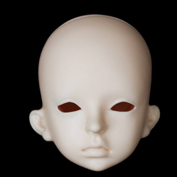 WooSoo Vampire Elf Boy (a-line girl) – Denver Doll Emporium  |Denver Doll Heads