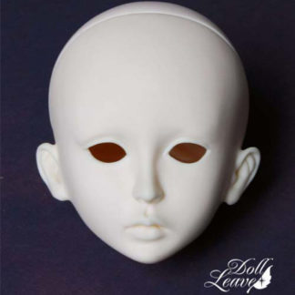 doll leaves 58cm head eira