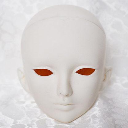 doll leaves 60cm head andrew