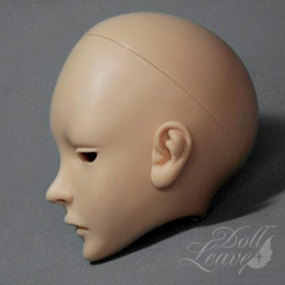 doll leaves 60cm head evan