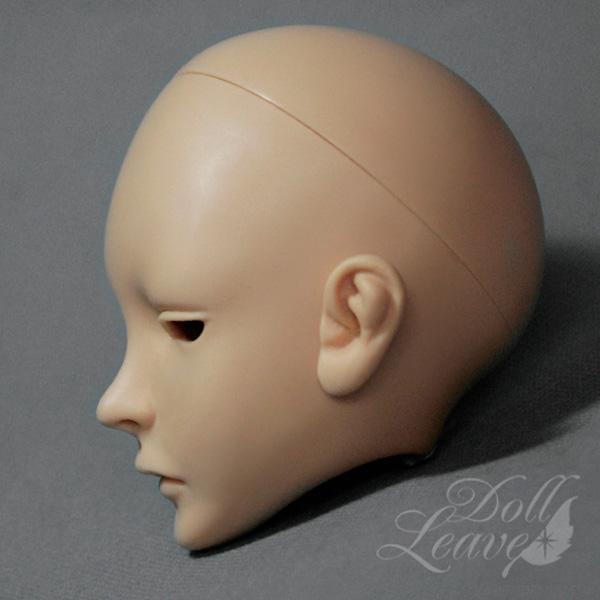 58cm Head- Jacqueline – Denver Doll Emporium  |Denver Doll Heads