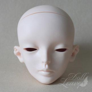 doll leaves 60cm head haruka