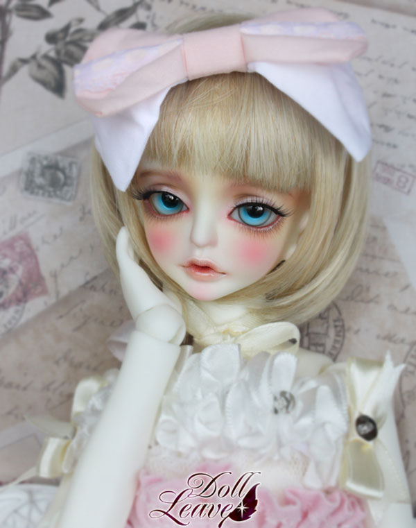 DollLeaves MSD Teenage Dream Amara