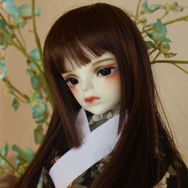 DollLeaves MSD Teenage Dream Jenny