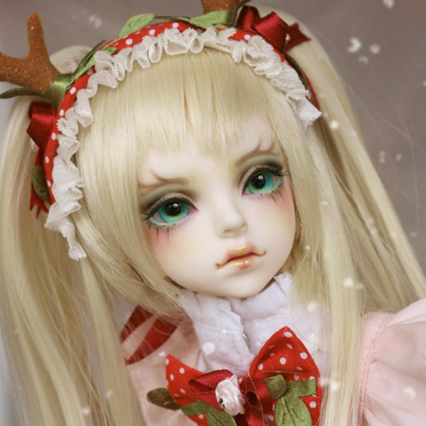 DollLeaves MSD Teenage Dream Yoko