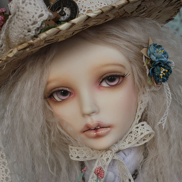 DollLeaves SD Bailey