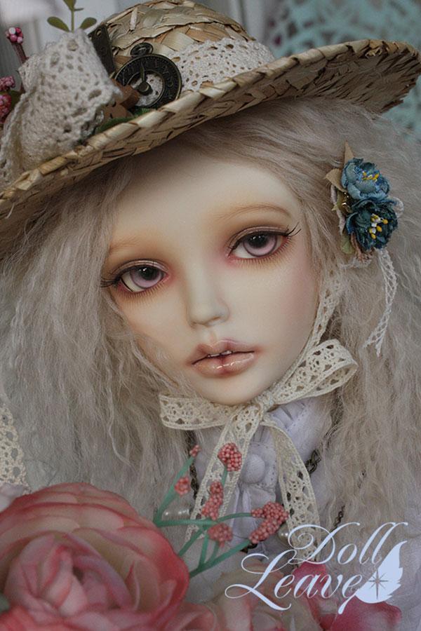DollLeaves SD Bailey