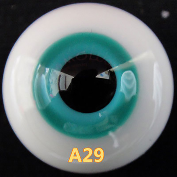 Brilliant Eyes BJD Elegant Style A29