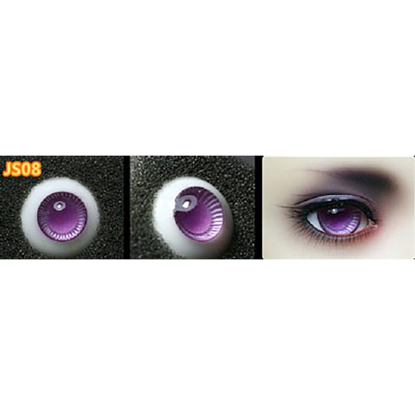 Brilliant Eyes BJD Elite Style JS8