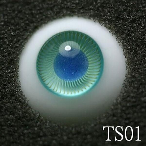 Brilliant Eyes BJD Elite Style TS01