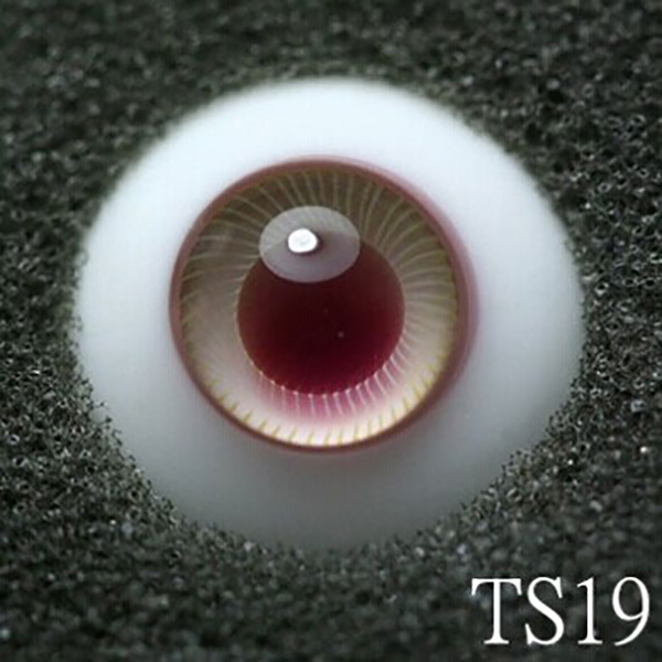 Brilliant Eyes BJD Elite Style TS19