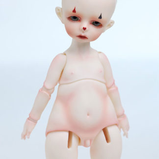 doll chateau baby body yosd b-02