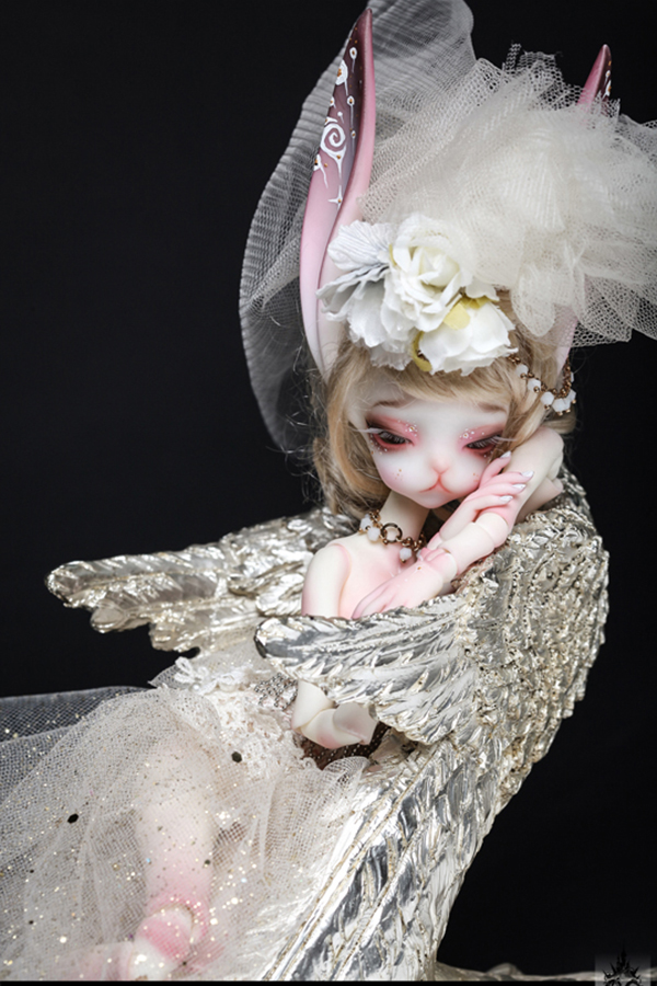 Doll Chateau Baby Doll Fiona