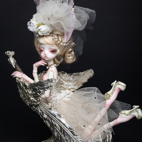 Baby 13-40cm - Doll Chateau