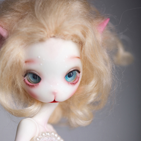 Baby Full Set - Doll Chateau