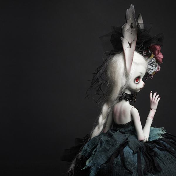 Doll Chateau Baby Doll Luna