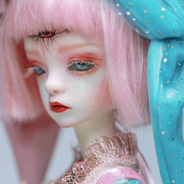 Doll Chateau Kid Doll Bella2