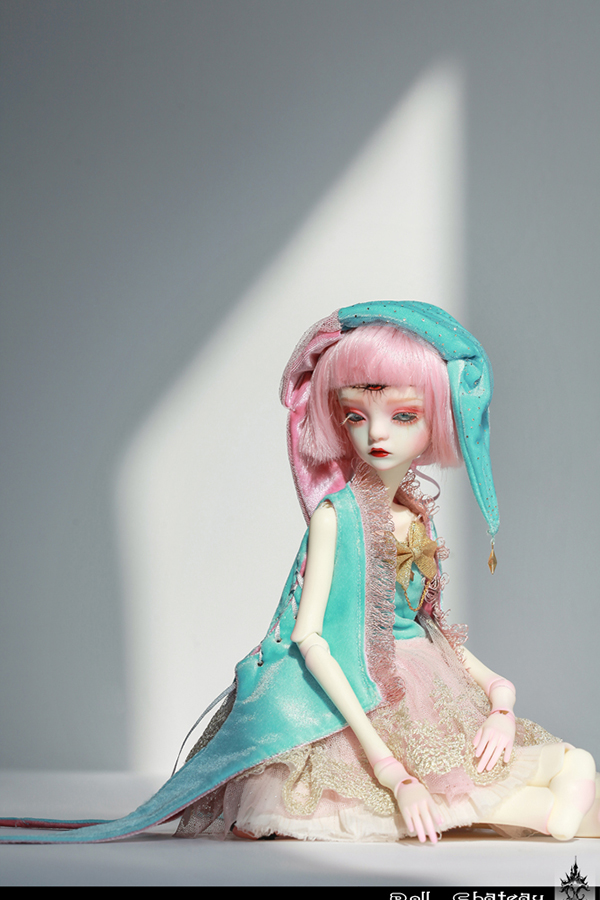 Doll Chateau Kid Doll Bella2