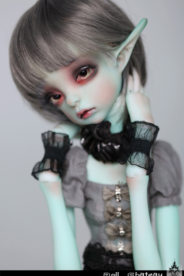 Doll Chateau Kid Doll Grace