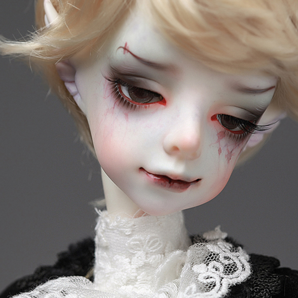 Doll Chateau Kid Doll BJD Jason