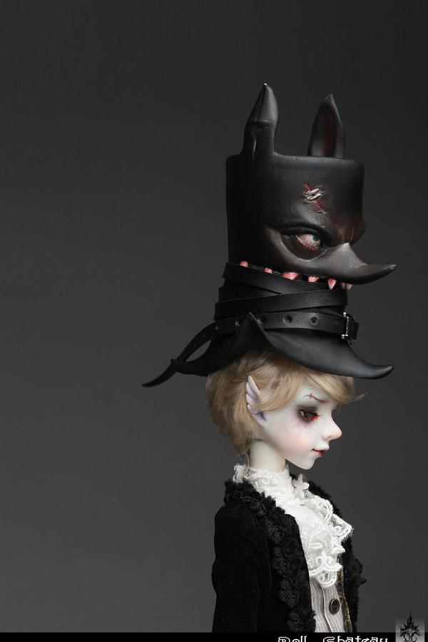 Doll Chateau Kid Doll Jason