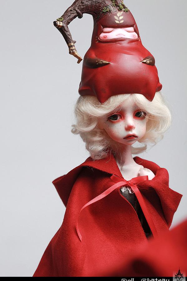 Doll Chateau Kid Doll Susan