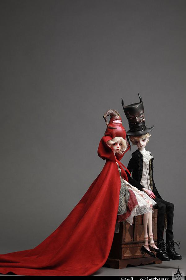 Doll Chateau Kid Doll Susan Jason