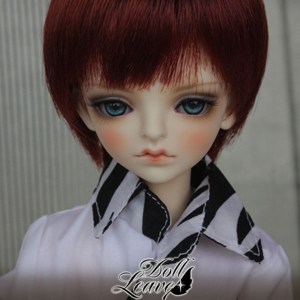 DollLeaves MSD Teenage Dream Cecil