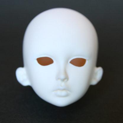 doll leaves msd head ethan