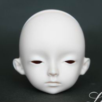 doll leaves msd head gabriel