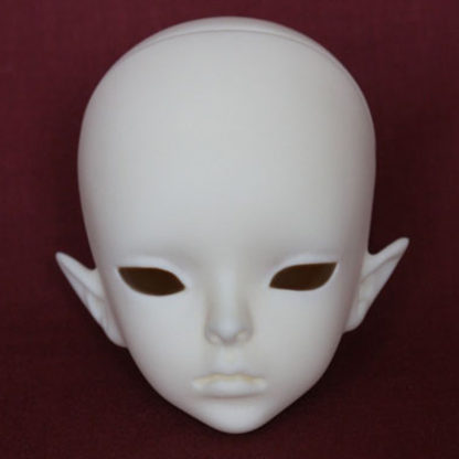 doll leaves msd head ida