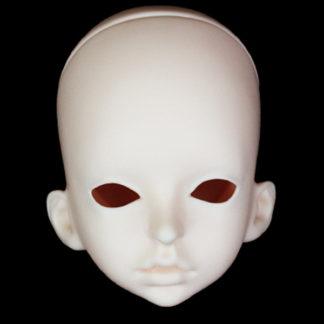 doll leaves msd head nina