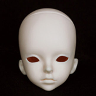 doll leaves msd head yoko