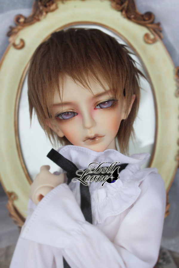 DollLeaves MSD Teenage Dream Kira