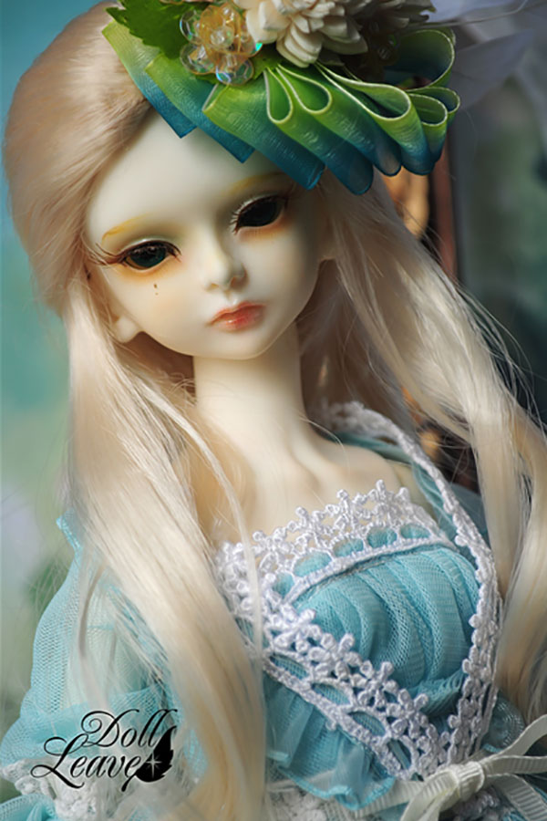 DollLeaves MSD Teenage Dream Lilith