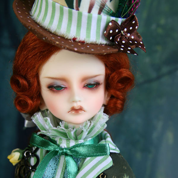 DollLeaves MSD Teenage Dream Royal