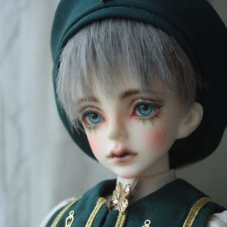 doll leaves msd teenage angus