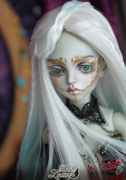 doll leaves msd teenage hily