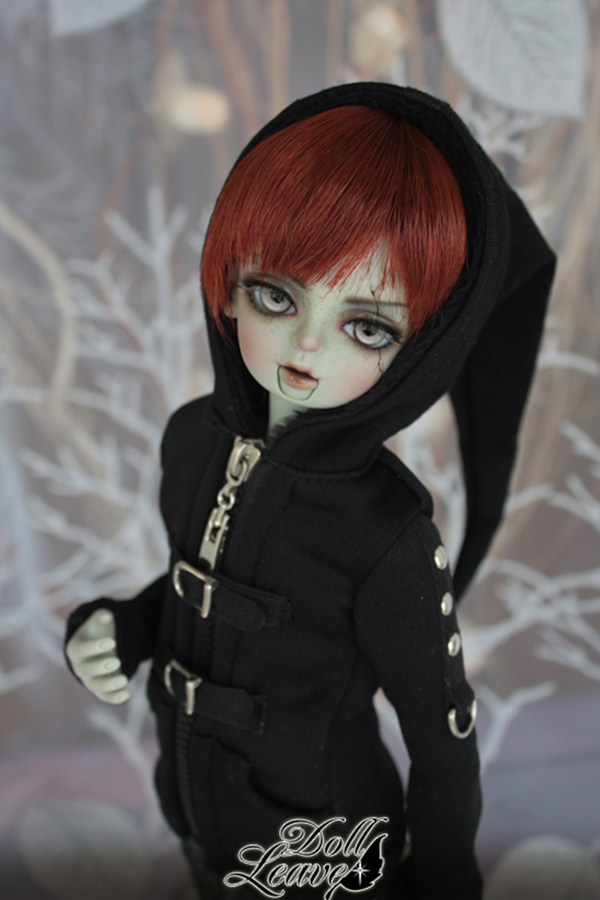 DollLeaves Special Edition Puppet 3