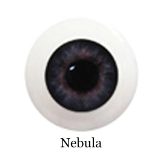 glib eyes acrylic nebula