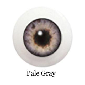 glib eyes acrylic pale gray