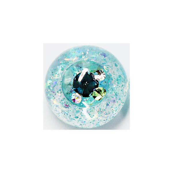 Oscar Eyes BJD Aqua Dazzling Mint 12mm
