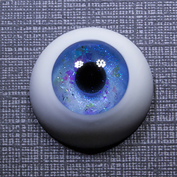 Sprouty Eyes BJD River Black Pupil 8mm 10mm 12mm 14mm