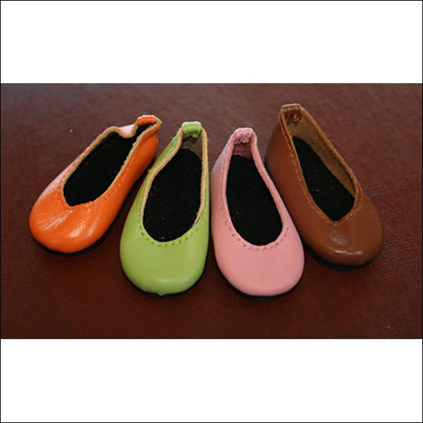 Boneka Flats Shoes